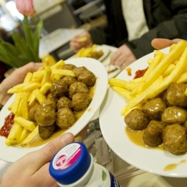 IKEA might open standalone restaurants and cafés