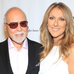 Celine Dion isn't ready to find love after her husband's death
