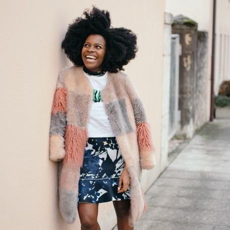 Dress to express: why a signature style is the key to confidence