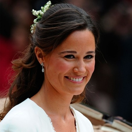 Pippa Middleton's wedding may be open to the public