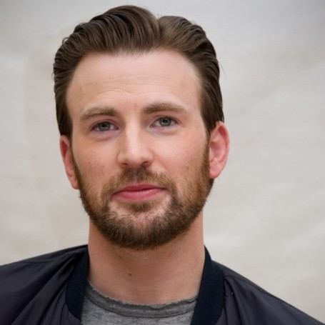 Chris Evans is taking over from Tom Hardy on Bedtime Stories