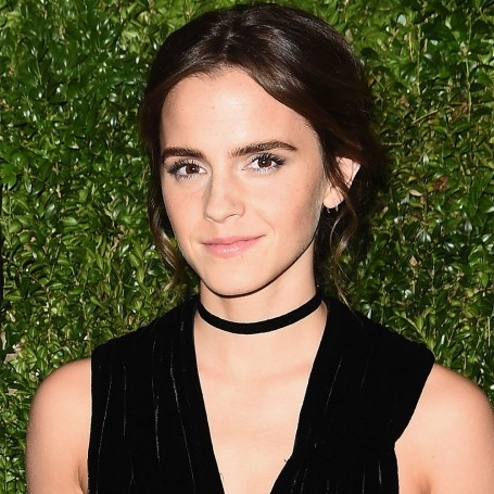 Emma Watson: Basically everyone's famous these days