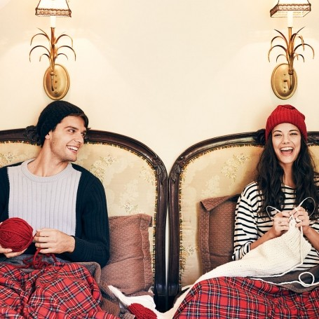 10 things only couples who live together will understand