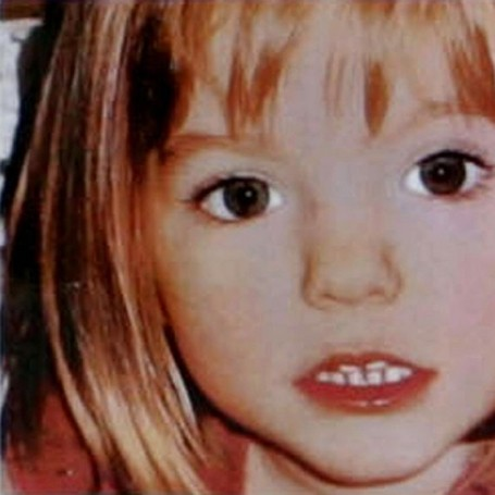 Madeleine McCann's Mother Posts Emotional Message 10 Years After Her Daughter's Disappearance