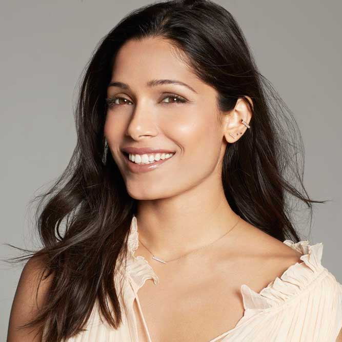 10 reasons Freida Pinto is our hero | Celebrities - Red Online