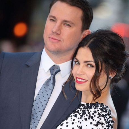 Jenna Dewan Tatum reveals how Channing Tatum seduced her for the first time