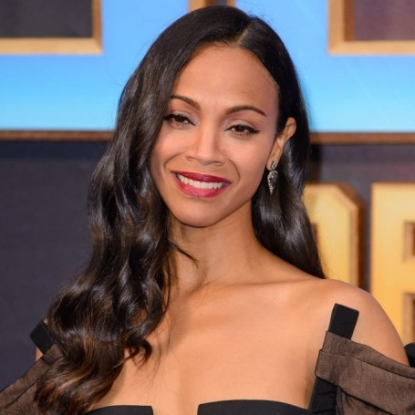 Reel Talk: Red meets Zoe Saldana