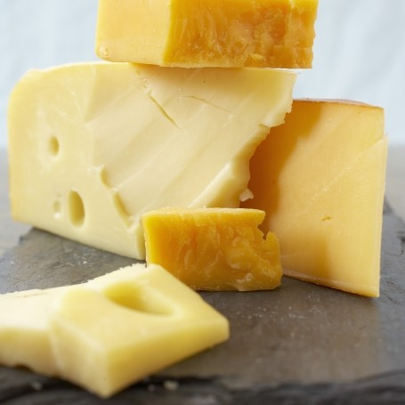 Eating cheese could help you live longer