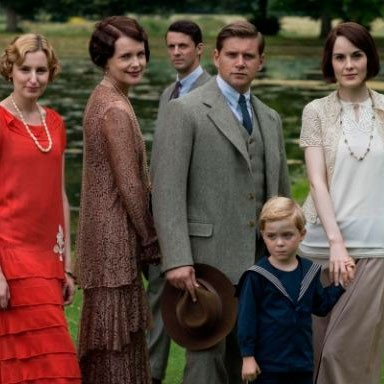 Downton Abbey is going on a tour around the world