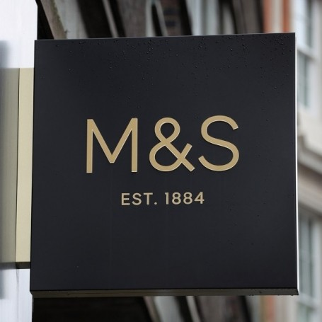 Finally, M&S is launching an online food delivery service