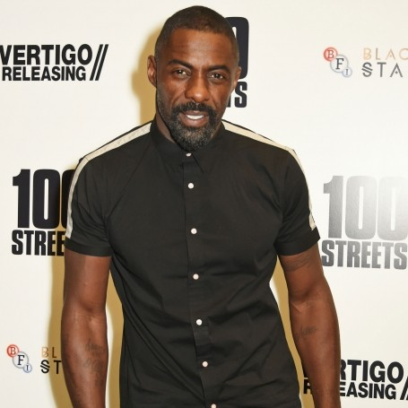 101 reasons to love Idris Elba