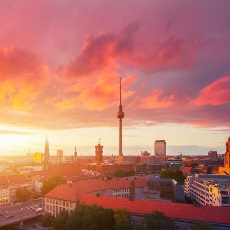 Berlin - Getty