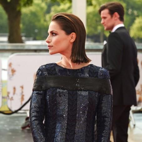 The best looks from the BAFTA TV awards 2017