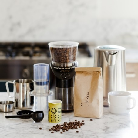 The best on-the-go coffee makers