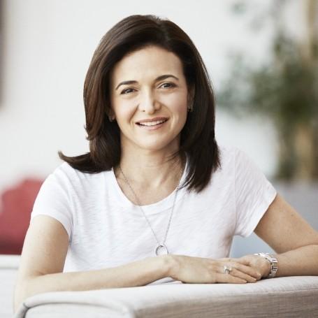 Sheryl Sandberg on losing her husband and creating Option B