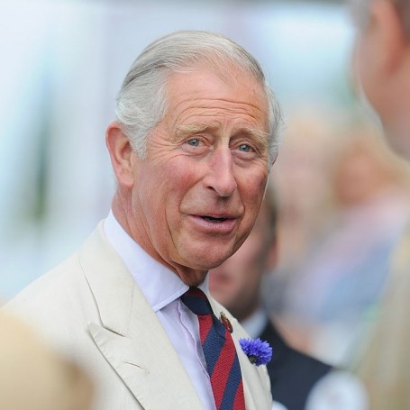 Prince Charles won't step aside for William to be King