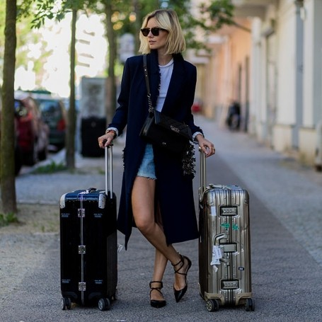 15 travel bags for all your holiday needs this summer