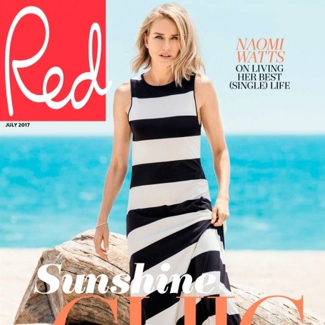 Meet Naomi Watts, our July cover star
