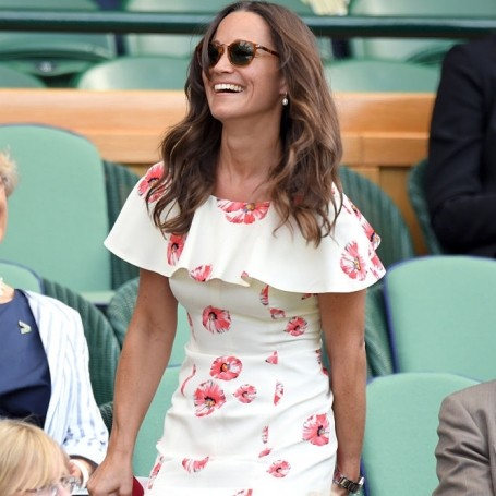 Pippa Middleton's best fashion looks of all time