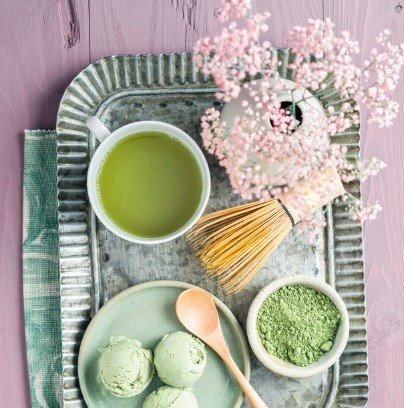 How to get more matcha into your diet