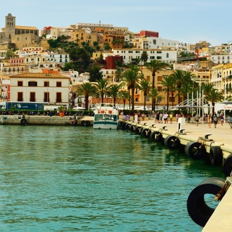 An insider's guide to Ibiza