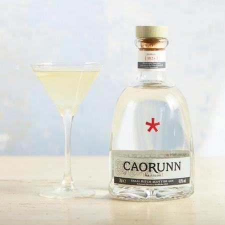 Caorunn gin