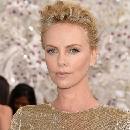 Charlize Theron's top 5 beauty products