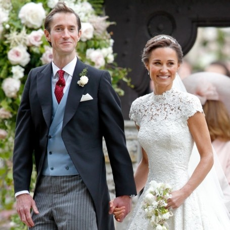 Apparently the best man's speech at Pippa Middleton's wedding didn't go down too well