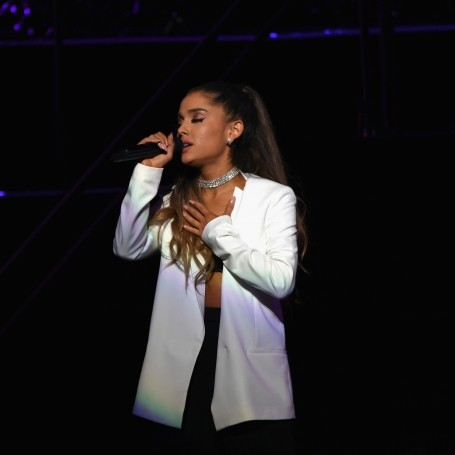 Ariana Grande responds after the terrorist attack at her gig that killed 22 people