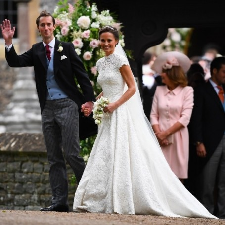 We're all green with envy over Pippa Middleton and James Matthews' honeymoon plans