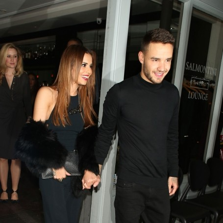 Liam Payne confirms Cheryl has changed her surname back to Tweedy