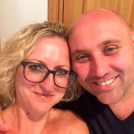 '6 things I've learned since my wife was diagnosed with breast cancer'