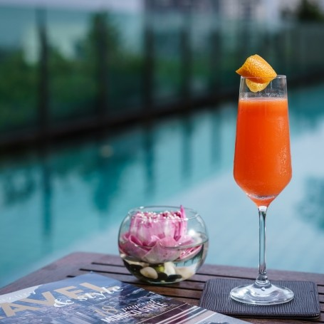 These are the world's most Instagrammable cocktails