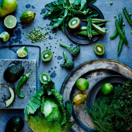 Vegetarian? These are the important nutrients you need to be consuming
