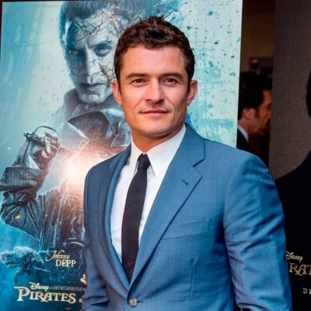 Orlando Bloom says he's looking for a new wife