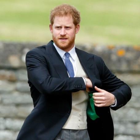 This is apparently the reason Prince Harry is waiting to propose