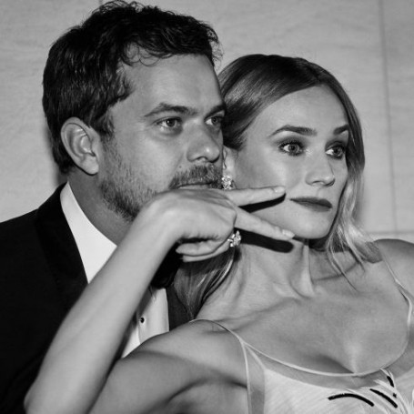 Joshua Jackson's tribute to Diane Kruger at Cannes will melt your heart