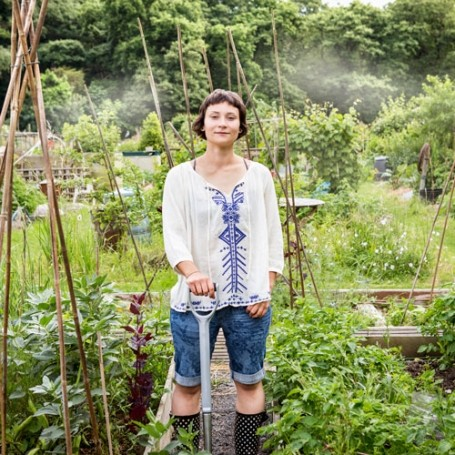 ​This is what spending one hour in the garden does to your body