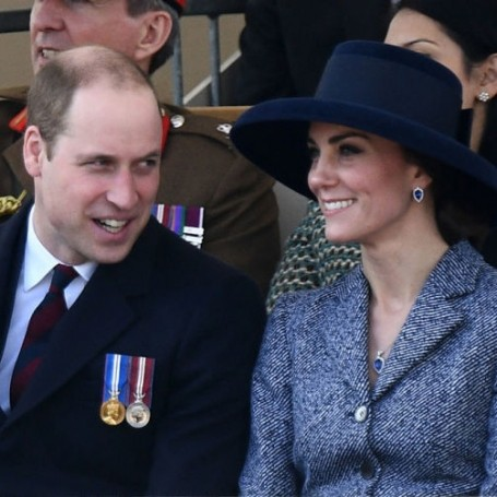 The Duke and Duchess of Cambridge announce summer tour of Poland and Germany