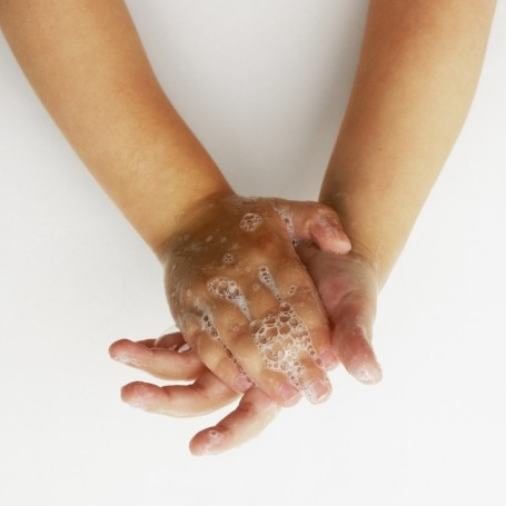 Washing your hands can reset your brain