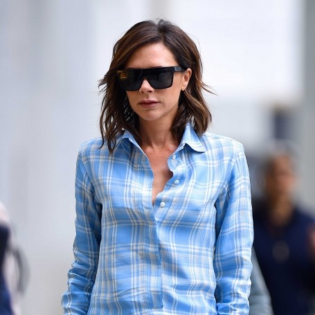 Victoria Beckham reveals the secrets of her very intensive fitness regime