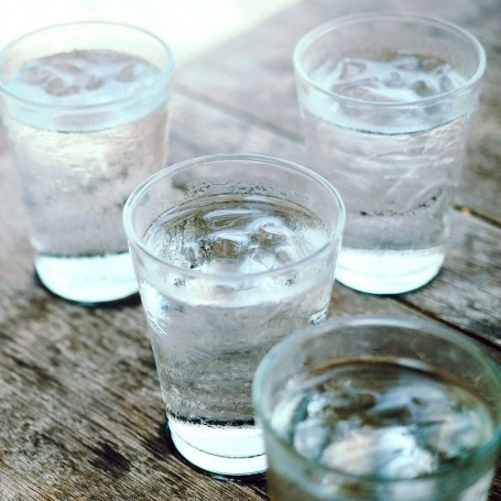 This is how much water you should be drinking based on your weight