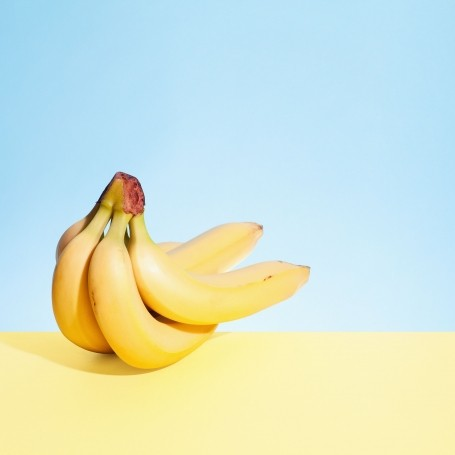 Turns out those annoying little strings on bananas have a name — and a purpose
