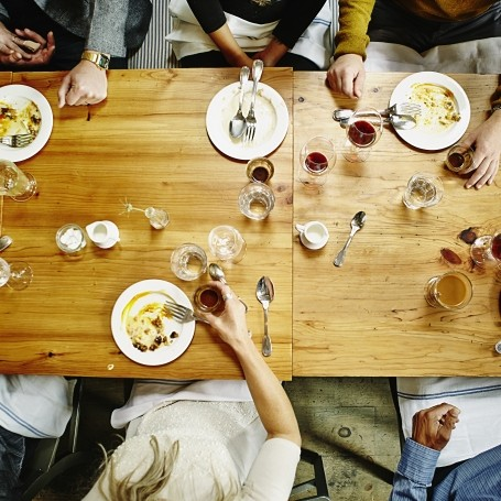 The easy way to make your dinner party food taste better
