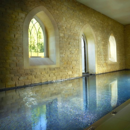 Royal Crescent Hotel Relaxation Pool