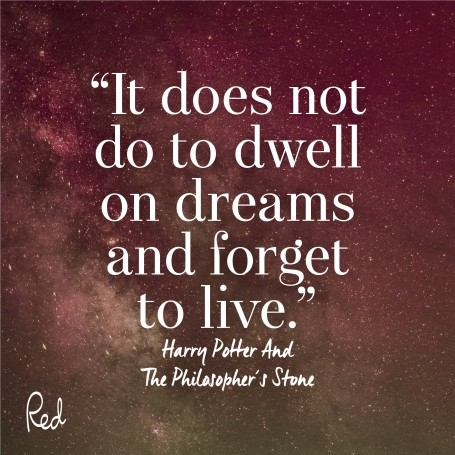16 of the best Harry Potter quotes to inspire you