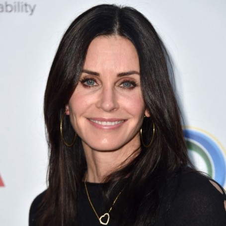 Courtney Cox confirms she's had all her fillers dissolved