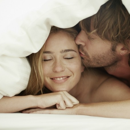 An active sex life could keep our brains sharp, study suggests