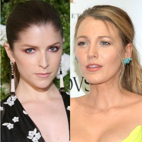 Blake Lively and Anna Kendrick in talks for Girl on the Train style thriller