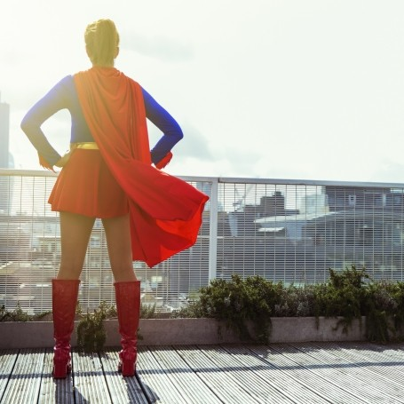 8 ways to boost your self-esteem when you're feeling worthless